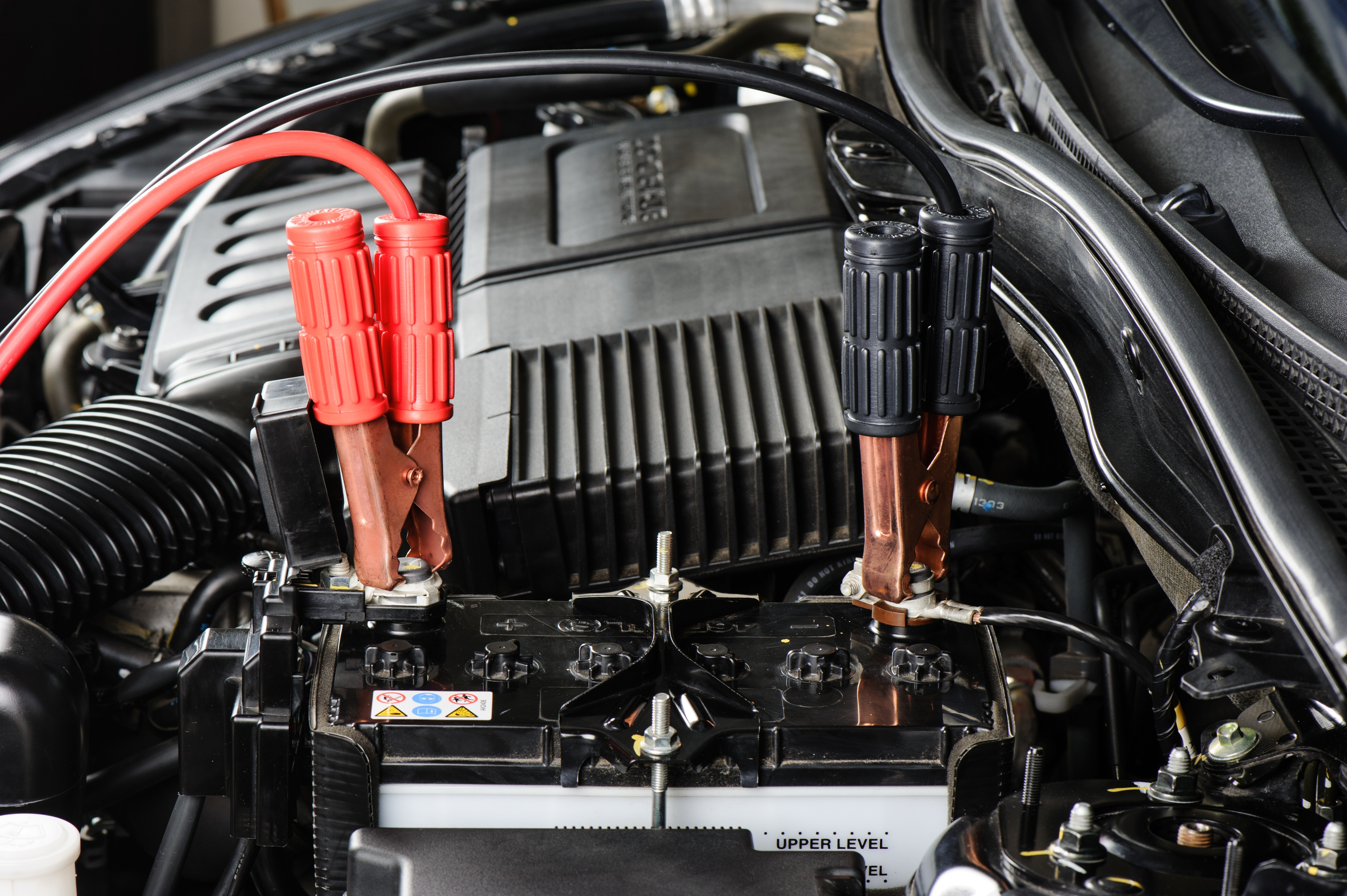 Battery Failure: Six Reasons Why Your Car Won't Start - AutoSpec